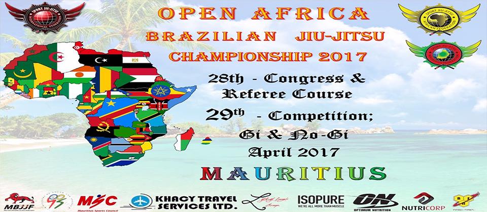 Open Africa 2017